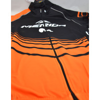 Cycling LS Jersey