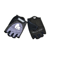 Motion Gloves (Classic, Touch) Half Fingered (Women)