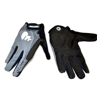 Motion Gloves (Race) Full Fingered (Women)