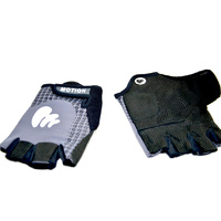 Motion Gloves (Race) Half Fingered (Women)
