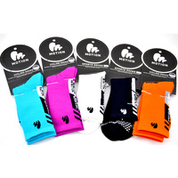 Motion Cycling  Socks (Unisex)