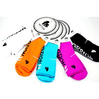 Motion Summer Cycling  Socks (Unisex)